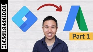 Adwords-Conversion-Tracking mit Google Tag Manager Tutorial