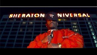 Travis Scott   STARGAZING ft King Havoc pausing in LA On The Run Tour 2   YAK FILMS OTR2