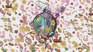 future juice wrld no issue wrld on drugs