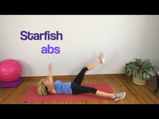 10 Minute HIIT Workout: Cardio/Toning/Stretching