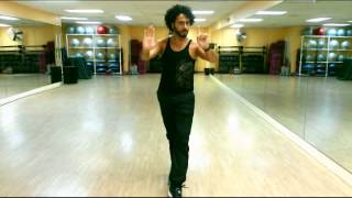 Kiss Chacha Choreo by Fabio Barros