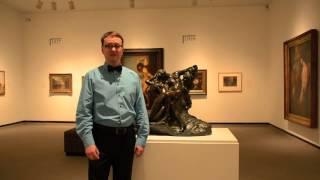 Mackenzie Art Gallery: Eternal Spring