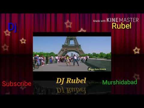 Mohabbat ki nahin Dhol Kick Mix By dj Rubel