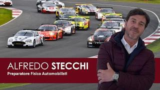 79 Scienze Motorie Talk Show - ALFREDO STECCHI