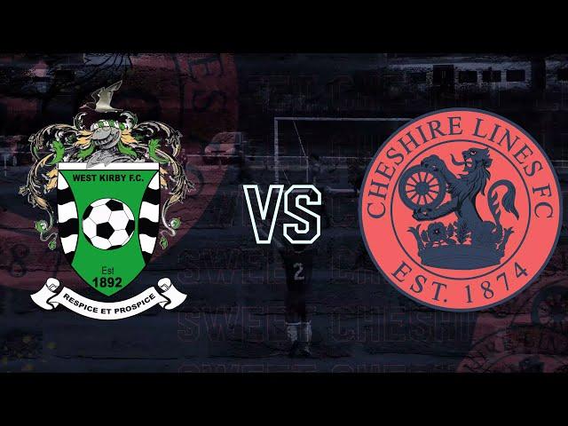 WCL | West Kirby 1-7 CLFC