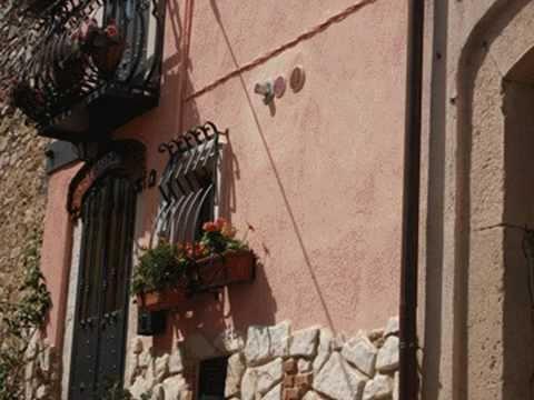 My Sentimental Journey to Castel di Sangro, Abruzzo, Italy | Part I