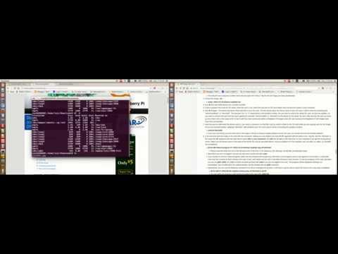 Raspberry PI 3 Com Asterisk FreePBX Versão Raspbx