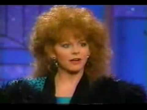 Arsenio Hall Interview with Reba