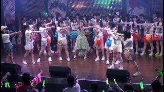 【2018年12月22日】「仮面女子」の桜雪(26=アリス十番)が東京・秋...
