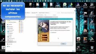 instalar Age Of Empire 3 Windows 10