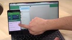 WhatsApp am PC nutzen: So geht's mit WhatsApp Web und Pushbullet - GIGA.DE