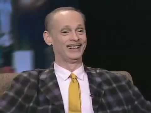 Theater Talk  JOHN WATERS