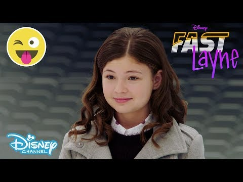 Fast Layne | First Look!