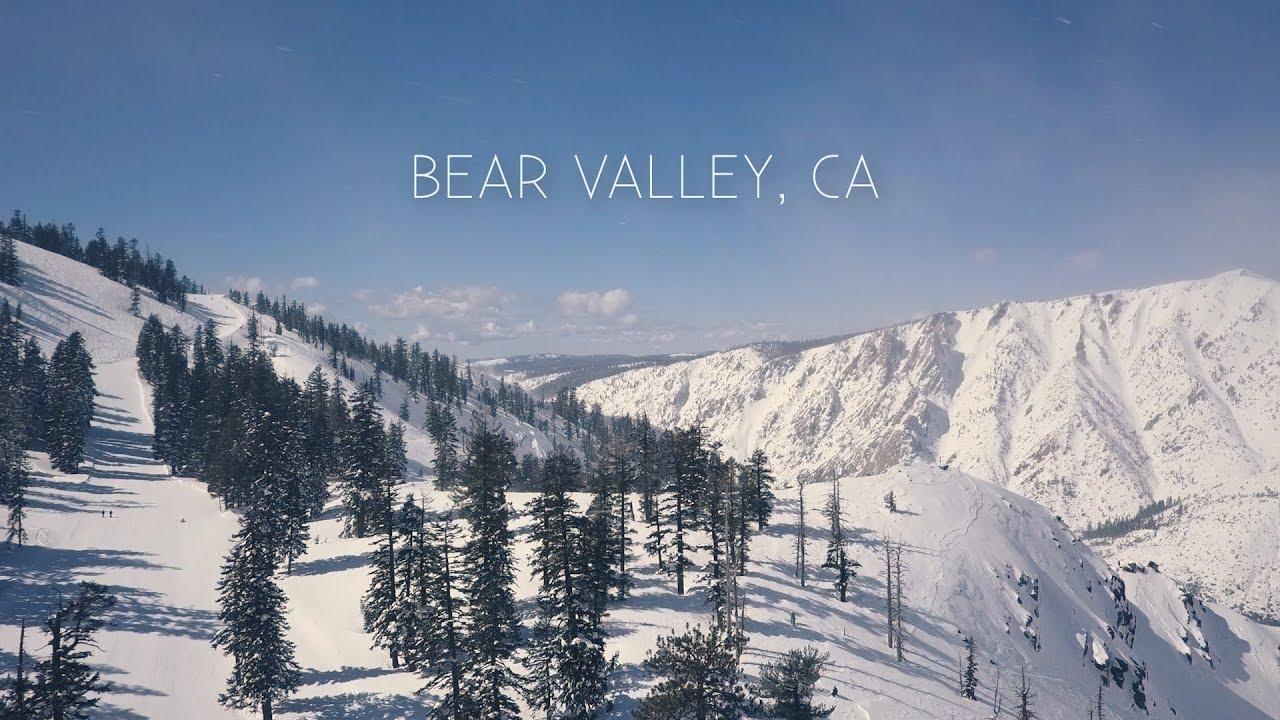 Bear Valley Ca >> Bear Valley Ca