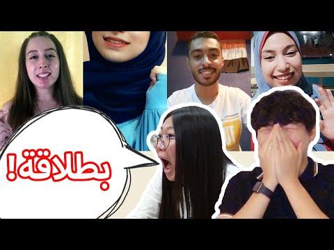 مسابقة تكلم اللغة الكورية للعرب | Korean speech contest for Arabs