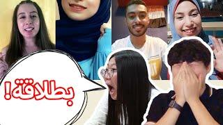 رد الفعل على العرب يتكلمون الكوري   Korean speech contest for Arabs