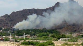 أخبار عربية - عسيري لأخبار الآن: هدنة جديدة في اليمن أمر مستبعد