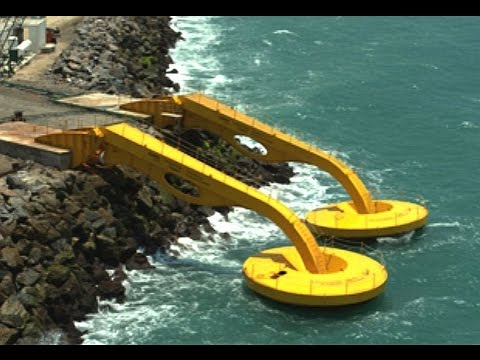 Wave Power PPT