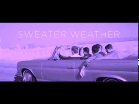 Sweater Weather Chopped and Slowed by ILLA-K