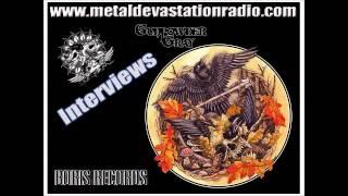 DJ REM Interviews - Gunpowder Gray