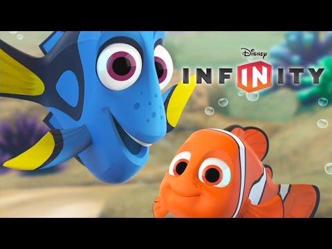 Buscando A Dory En Español Juegos De Caricaturas Para Niños Disney