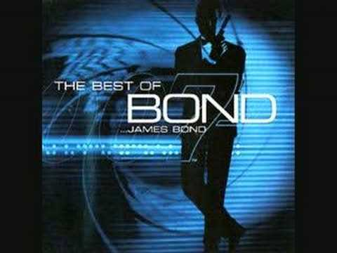 Bond 77 (The Spy Who Loved Me Soundtrack)
