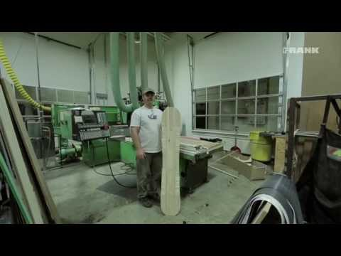 Jake Burton (Burton Snowboards) Interview for Chapter 51: Leaders - FRANK151
