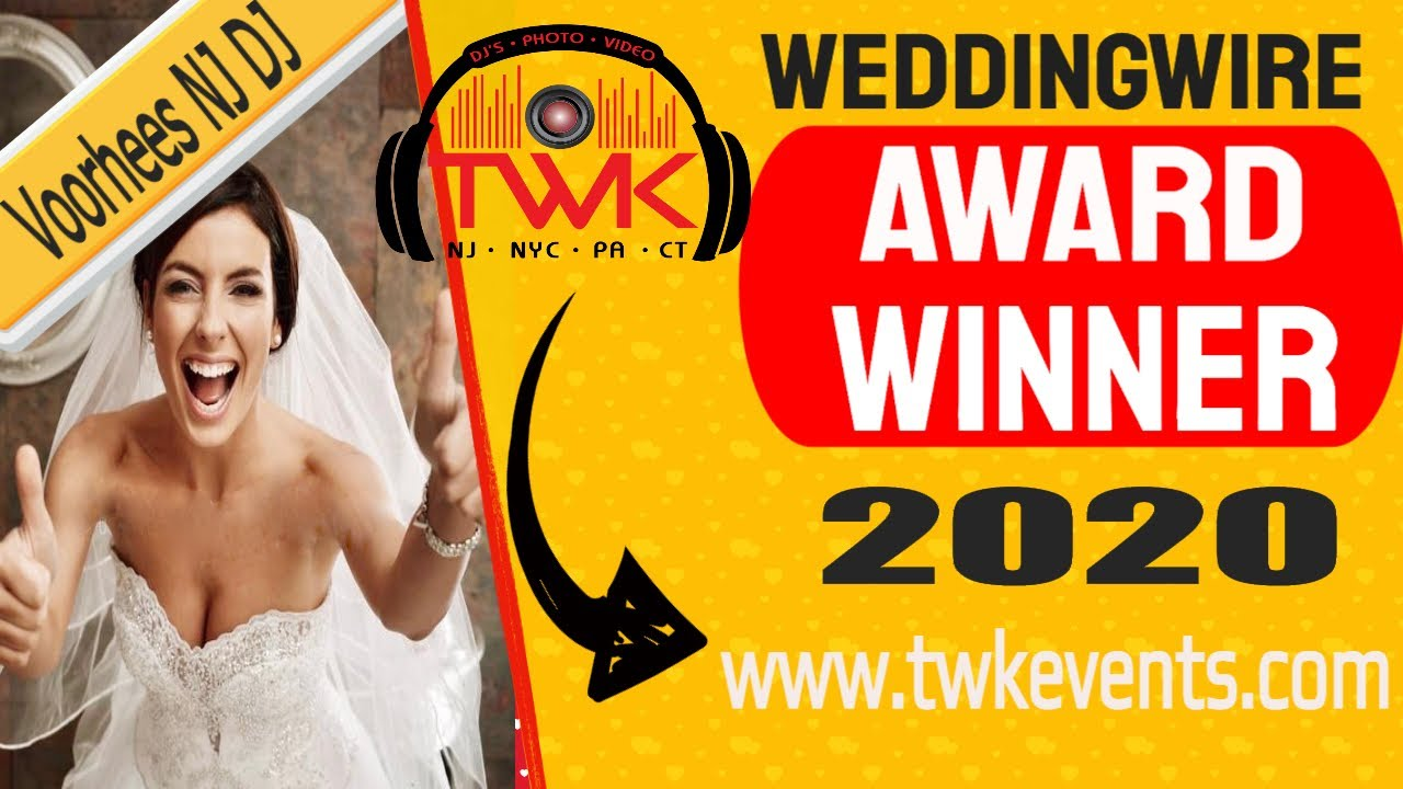 🤩 DJ In Voorhees | TWK Events ~ Wedding DJs In Voorhees | Latin DJ In Voorhees ~ The Mansion on Main