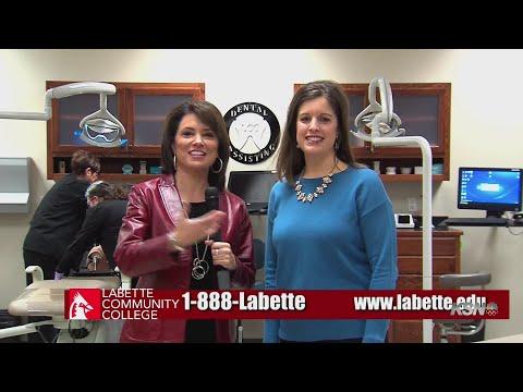 Labette Community College - Dental (031220)