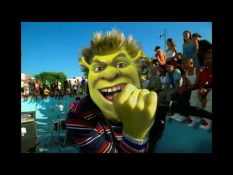 In Too Deep (In My Swamp) [ All Star Mashup ] { SMASH MOUTH + SUM 41 }