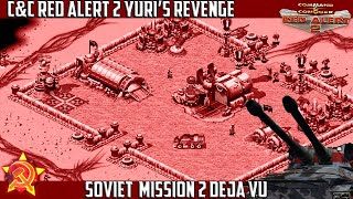 Yuri's Revenge is an expansion pack for C&C Red Alert 2, released i...