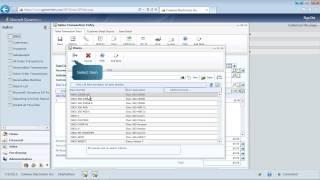 Microsoft Dynamics GP 2013 -  Sales Order Processing