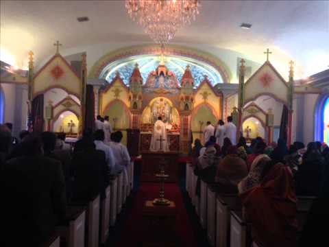 Malankara Orthodox Morning Prayer Songs - Sleeba Namaskaram
