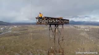видео Отдых на Камчатке зимой
