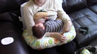 Girl's Guide to Breastfeeding and Knitting