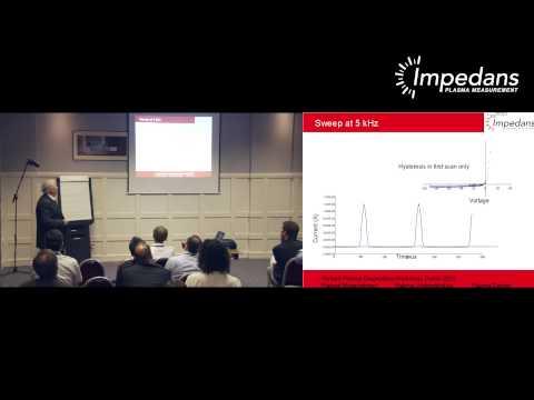 PPDW5: Mike Hopkins: Impedans Ltd