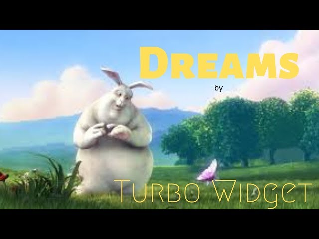 Dreams by Turbo Widget (Official Music Video)