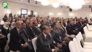 بالفيديو : انطلاق مؤتمر تنمية القدرات البشرية وإعداد القيادات الجديدة بالدولة