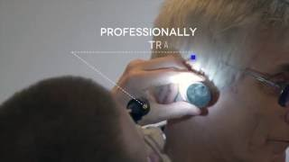 Ear Wax Removal - Hear what our clients say