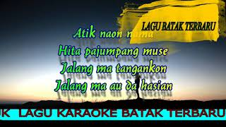 VIDEO KARAOKE BATAK LAGU BATAK ATIK