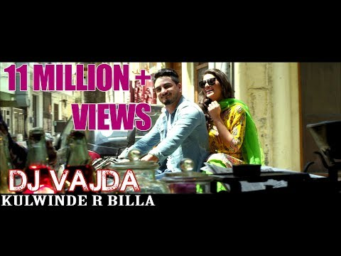 DJ VAJDA - OFFICIAL VIDEO - KULWINDER...