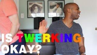 Baixar Is Twerking Okay?