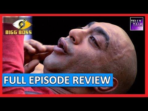 Bigg Boss 11: 30th November Full Episode Review
