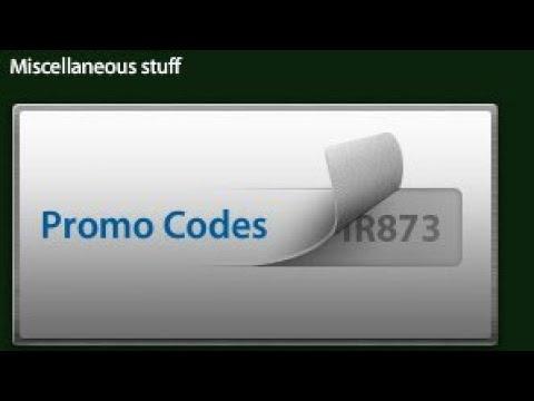 Tanki Online I Got A Free Promo Code From Tanki!!!!