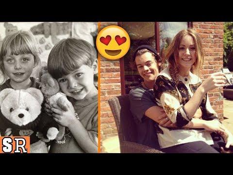 Harry Styles' Sister
