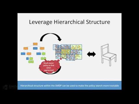 Hierarchical Learning for Human-Robot Collaboration