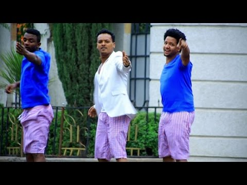 Andy Amare - Alekshim - (Official Music Video) - New Ethiopian Music 2015