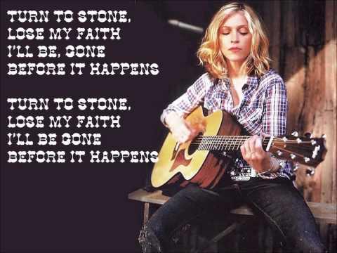 Madonna Gone Lyric Video