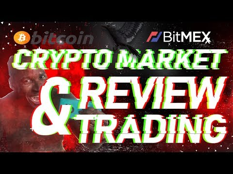 Bitcoin Review Update! 6000 Or 2500? #BitMEX