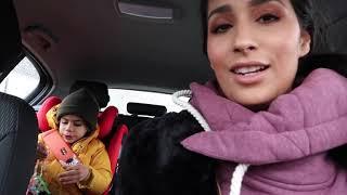 Im Mama-Alltag aktiv bleiben | Familienvlog | Donislife